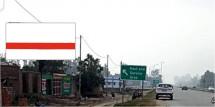 Sundarpur Facing Delhi Road -NH 307