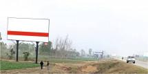 Roorkee- Fatehpur- kalsia marg Facing Dehradun Road NH 307