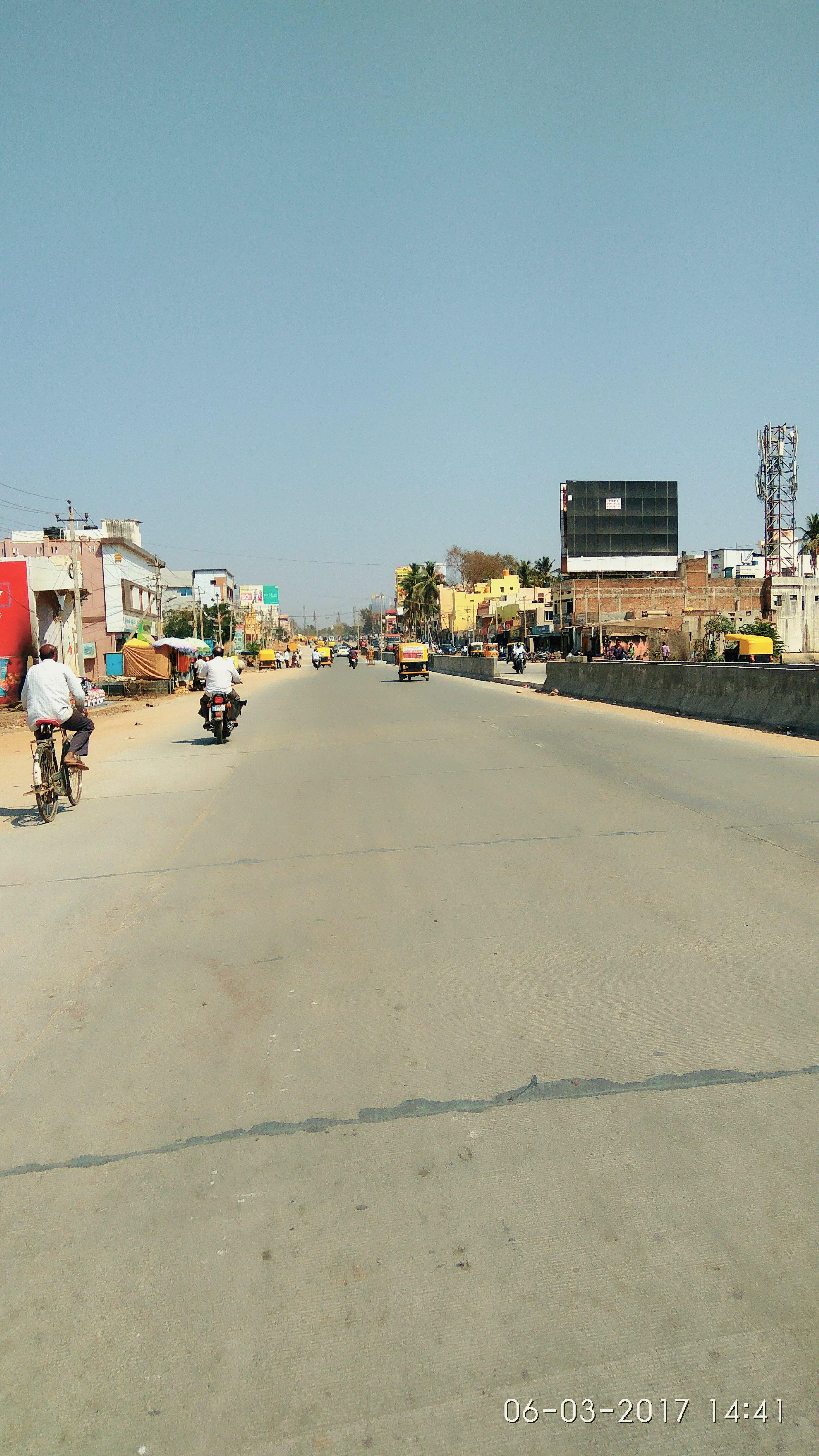 Opp. BSNL Office P.B. Rd, Davanagere