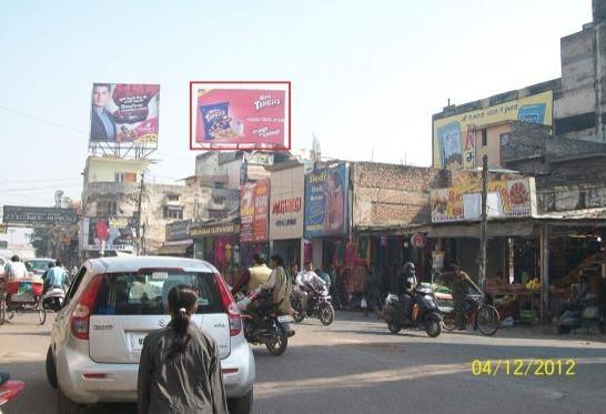 Gumti No 5 Market, Kanpur