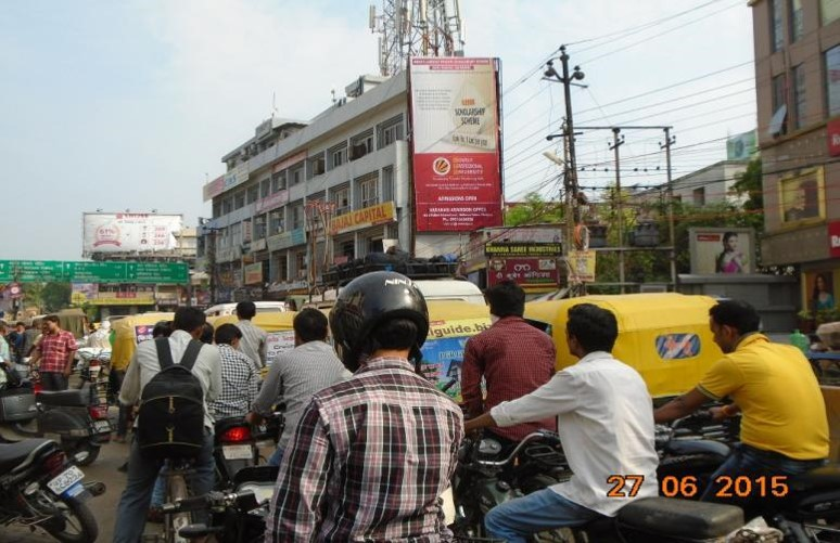 Kuber Complex Rathyatra, Varanasi