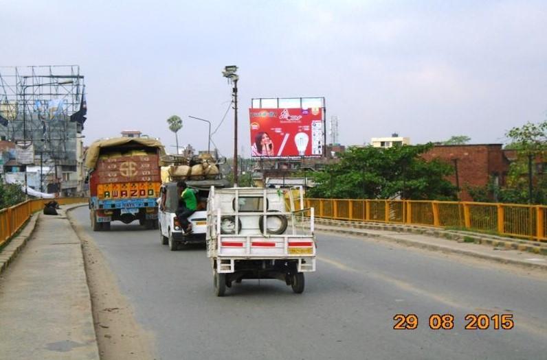 Lahartara  Flyover, Varanasi