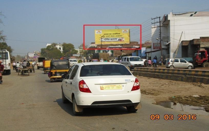 Choka Ghat  NR Varanasi City Railway Station, Varanasi