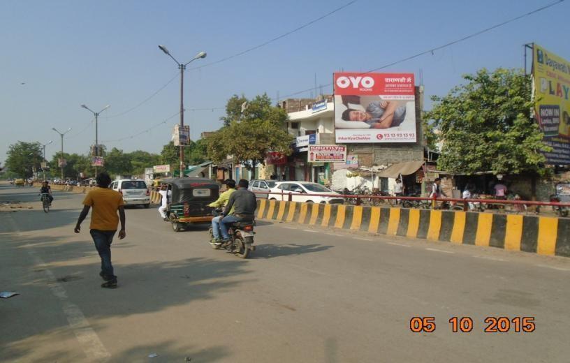 Lanka Road, Varanasi