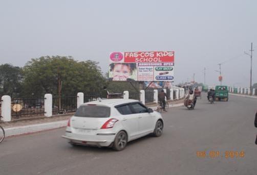 Govind Nagar Flyover, Kanpur