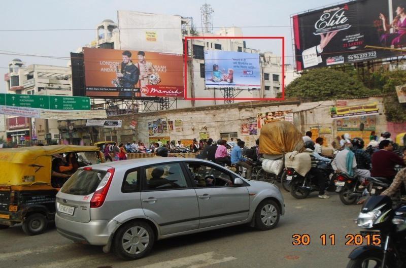 Rathyatra Crossing, Varanasi