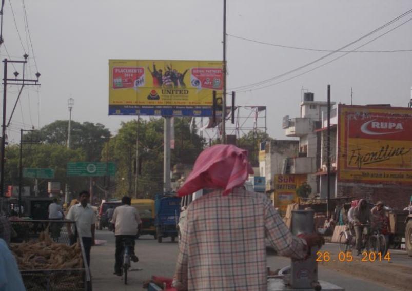CHAUKAGHAT, Varanasi