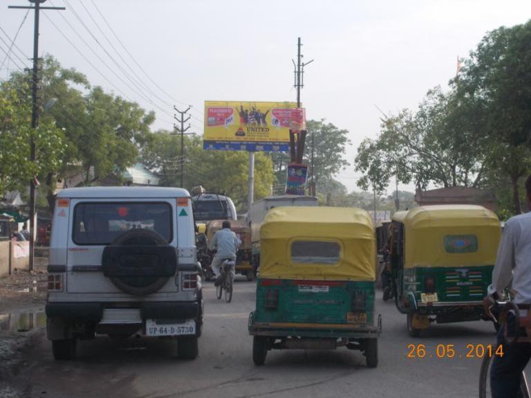 CANTT STATION, Varanasi