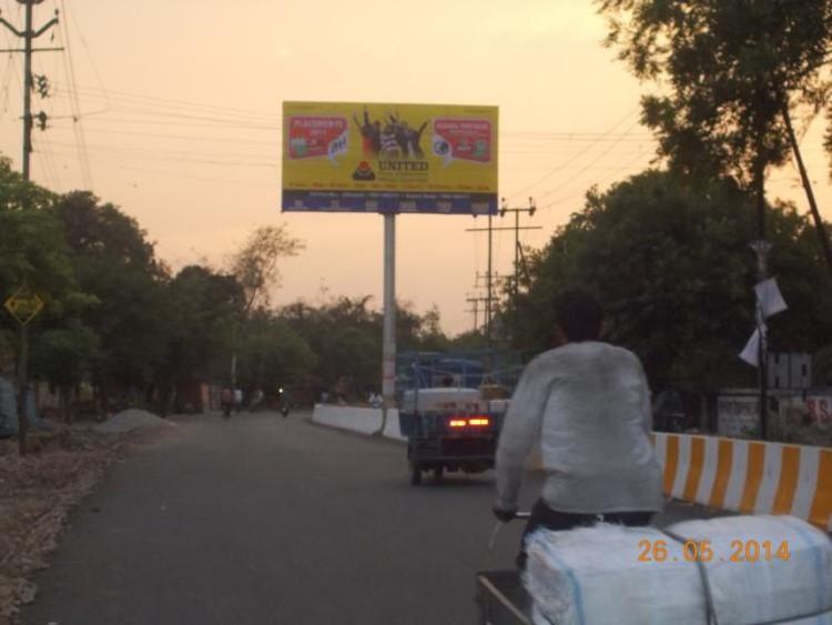 SUNDER PUR ROAD, Varanasi