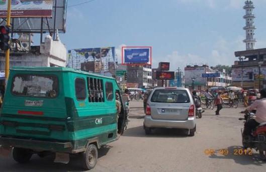 Ghanta Ghar Circle, Kanpur