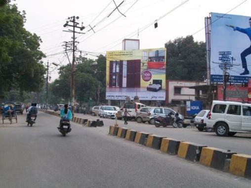 Subhash Xing Civil Lines, Allahabad