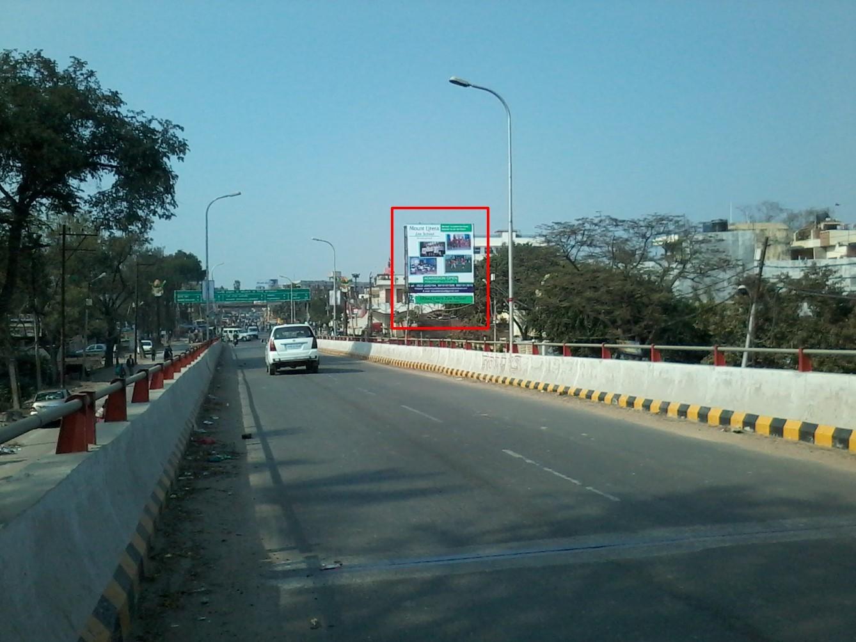 Alopibagh Flyover, Allahabad
