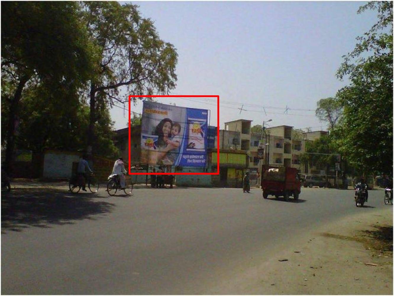 Teliayar Ganj, Allahabad