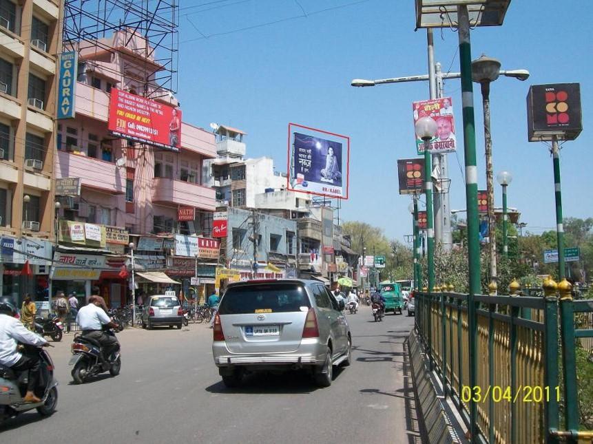 Phoolbagh, Kanpur