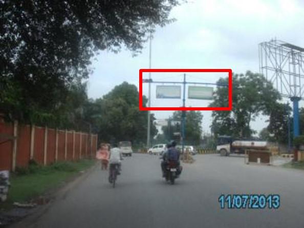 Government Press Xing, Allahabad