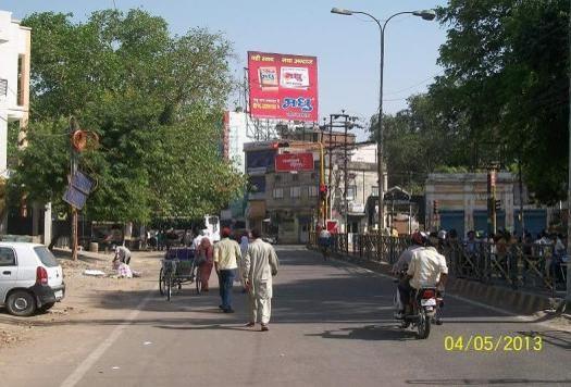 Chunniganj Circle, Kanpur