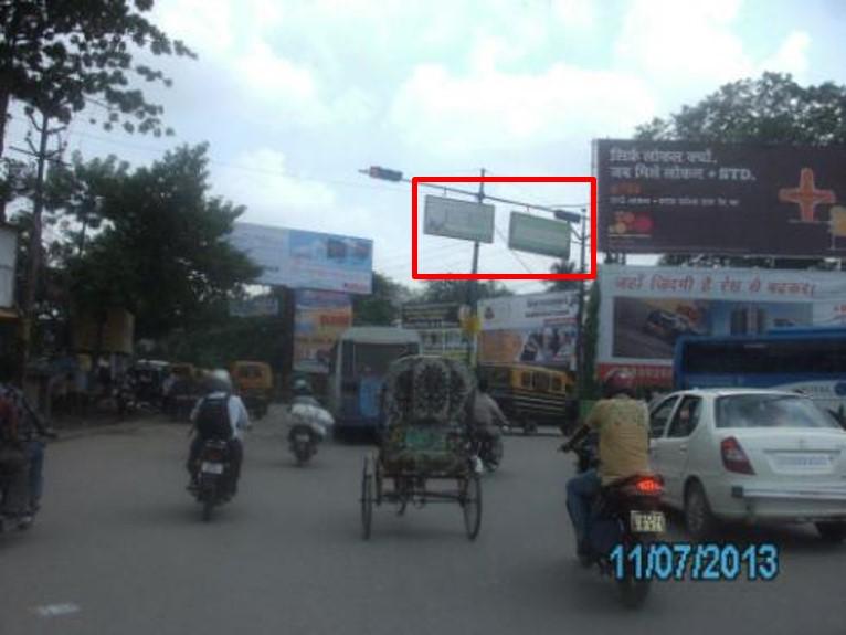 Myohall Xing, Allahabad