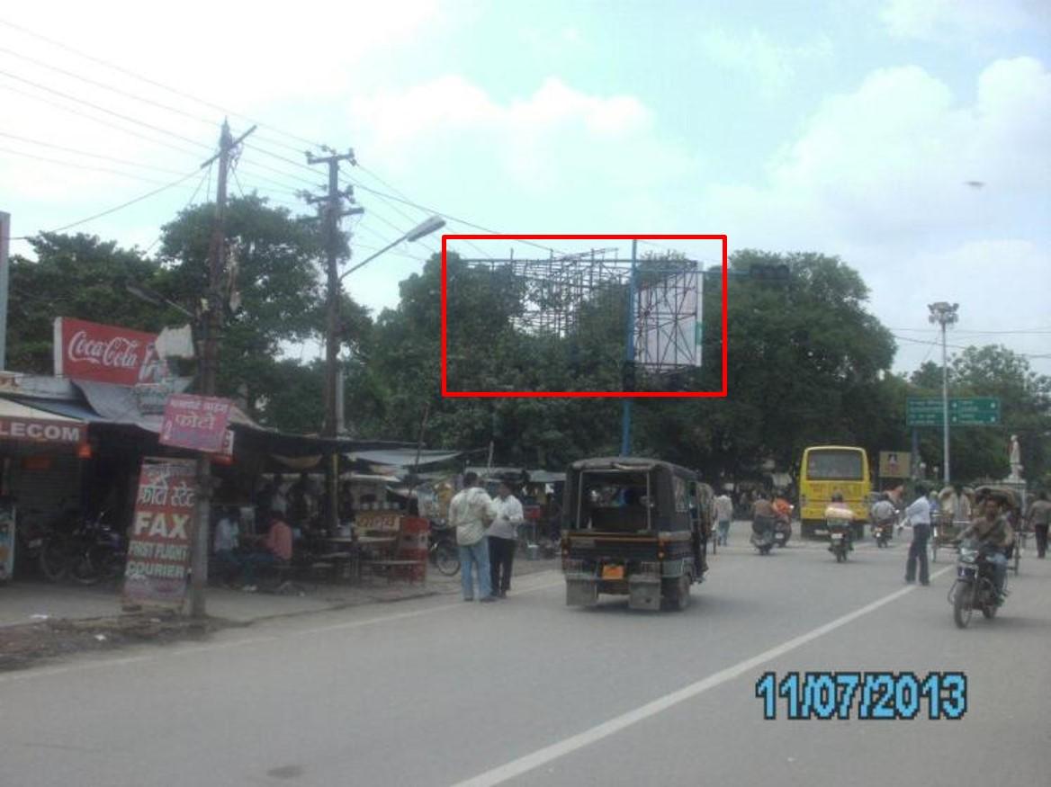 Roadways Xing, Allahabad
