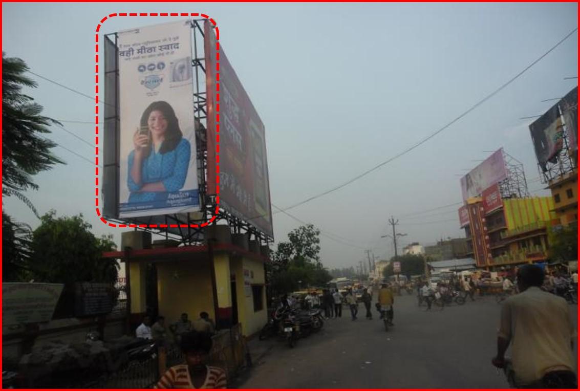 Way-To-VIP-Gate-Bus-Station-Gorakhpur