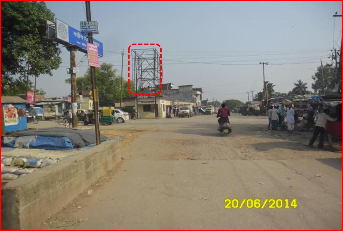 Phal Mandi, Gorakhpur