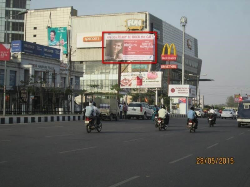 Fun Turn, Lucknow