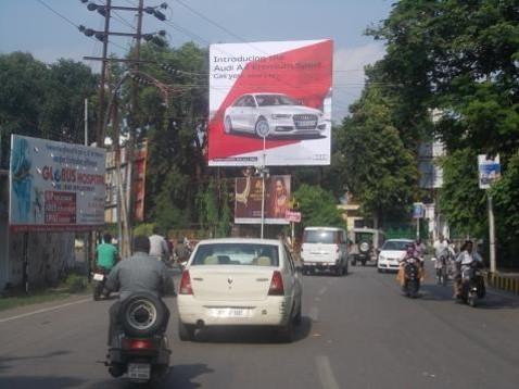 Vyayamshala, Civil Lines, Kanpur