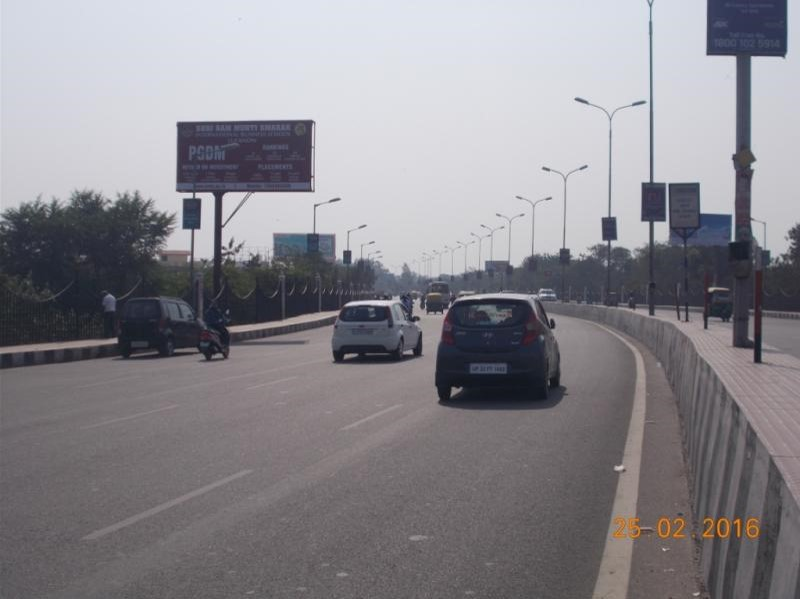 Golf Club Road 5th, Lucknow