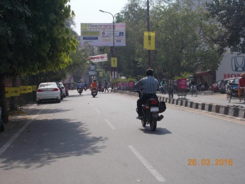 Idea Office, Lucknow