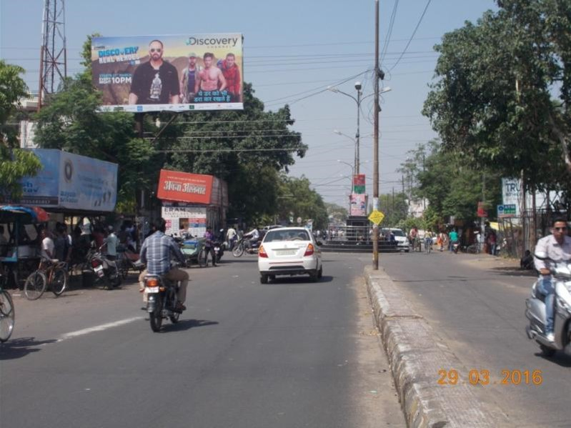 Indra Nagar C Block, Lucknow