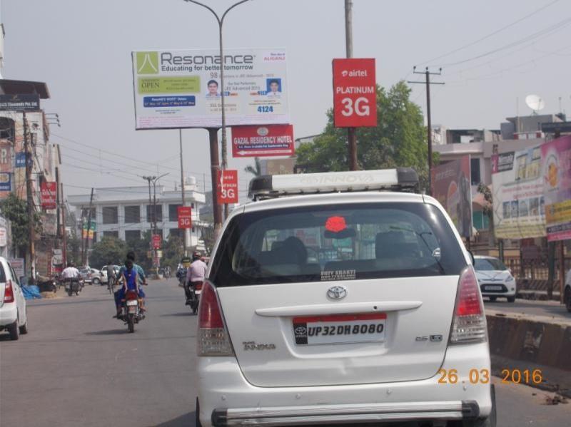 Mahanagar, Lucknow