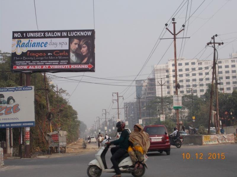 Voda Office, Lucknow