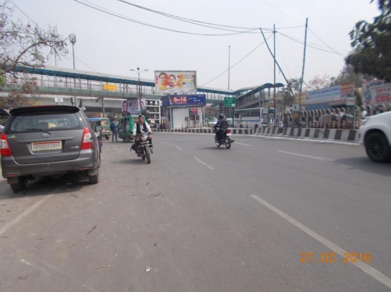 Polytecnic Circle, Lucknow
