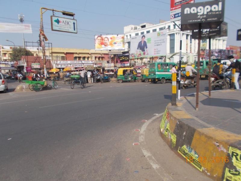 Bhootnath, Lucknow