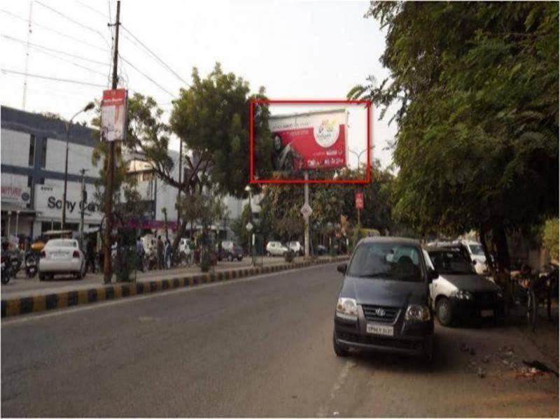 Neelgiri, Lucknow