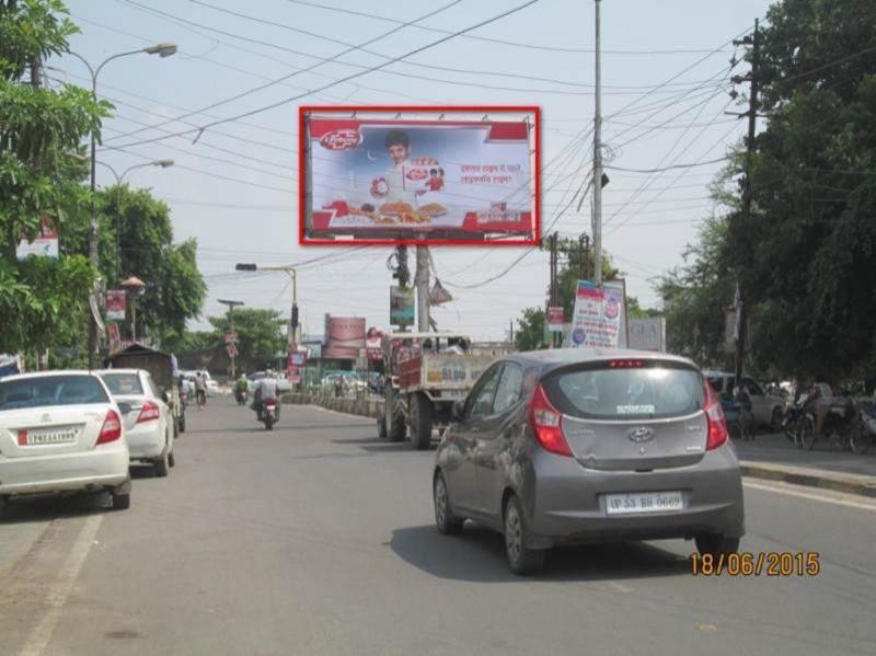 Lekhraj Market, Lucknow