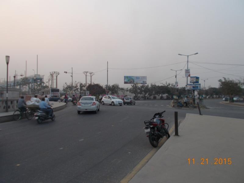 Samtamoolak, Lucknow