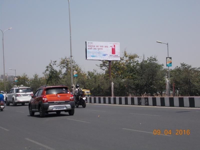 Golf Club Road 2nd, Lucknow