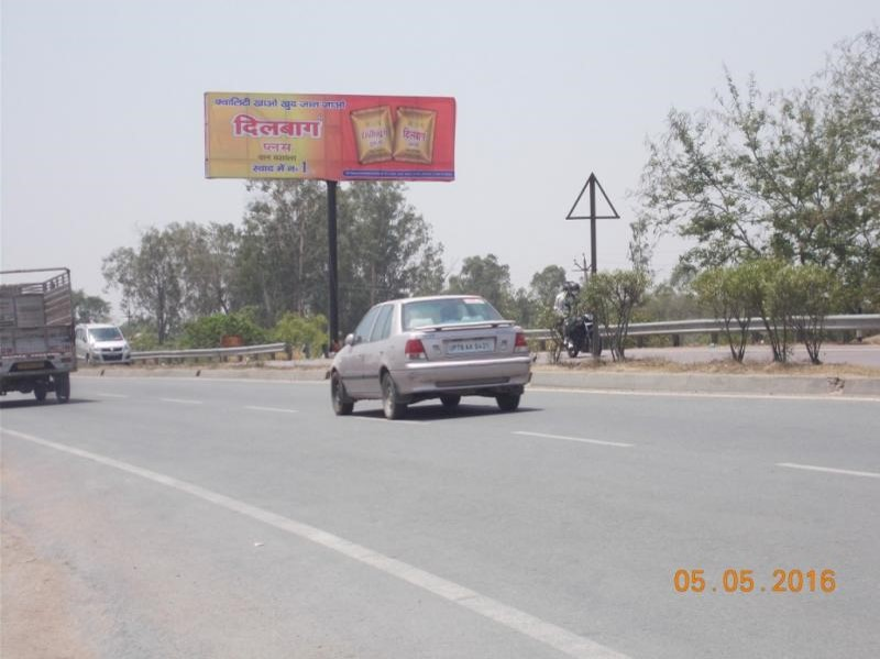 Banie Kanpur Road, Lucknow