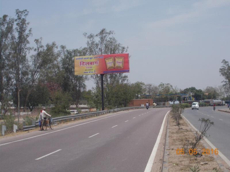 Banie Kanpur Road, Lucknow