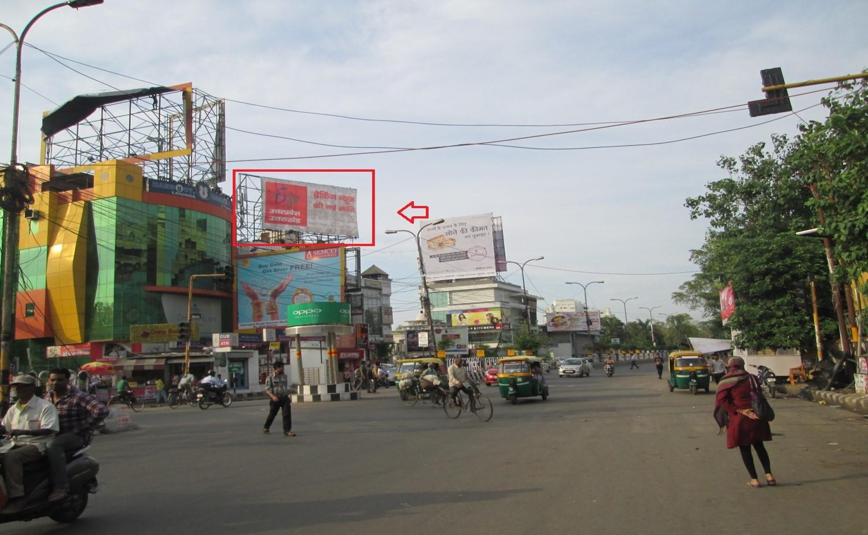 Ashok Marg, Lucknow