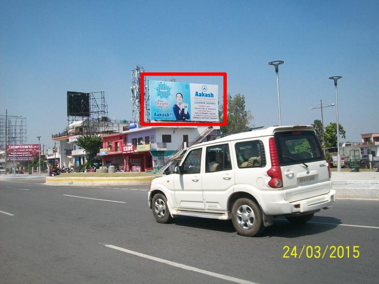 V.I.P Road, Lucknow