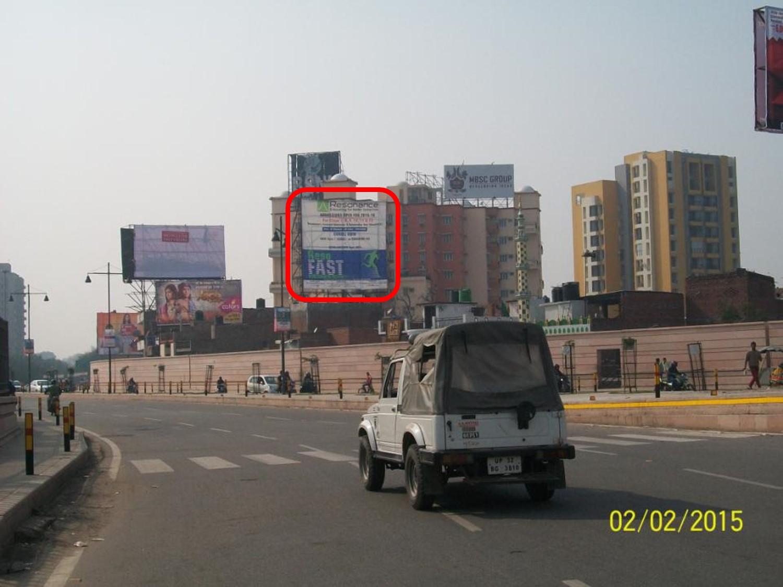 Nr. Gomti Bairaj, Lucknow