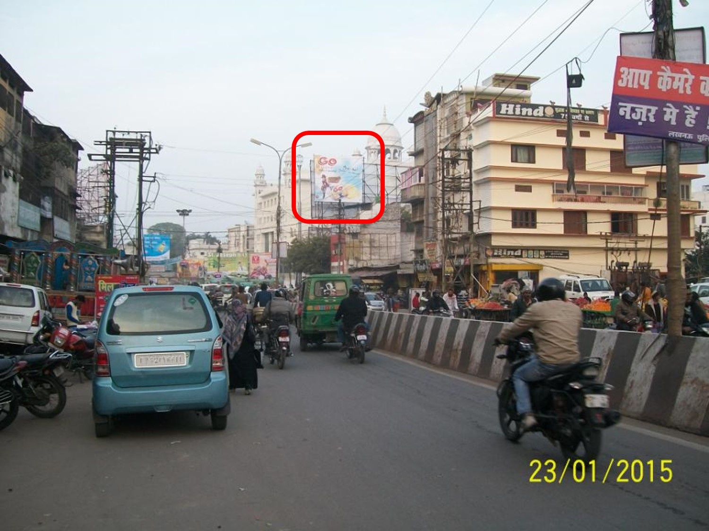 Chowk Chouraha, Lucknow