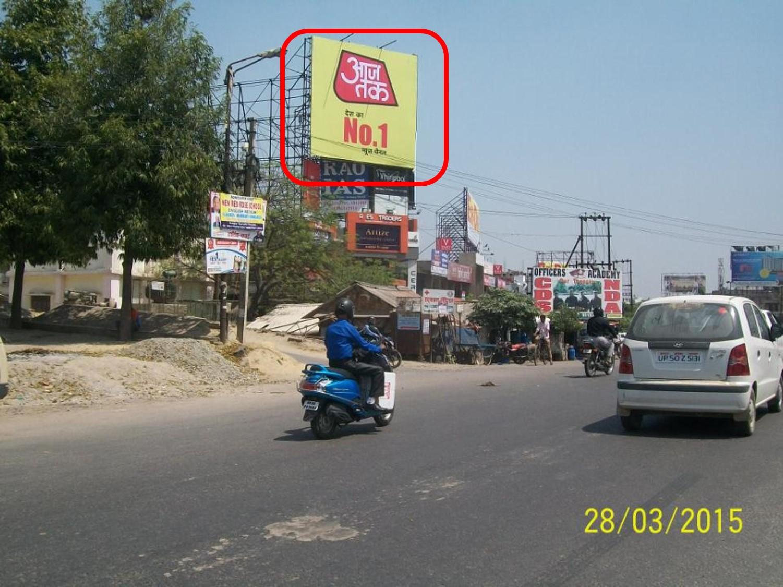 Faizabad Road, Lucknow
