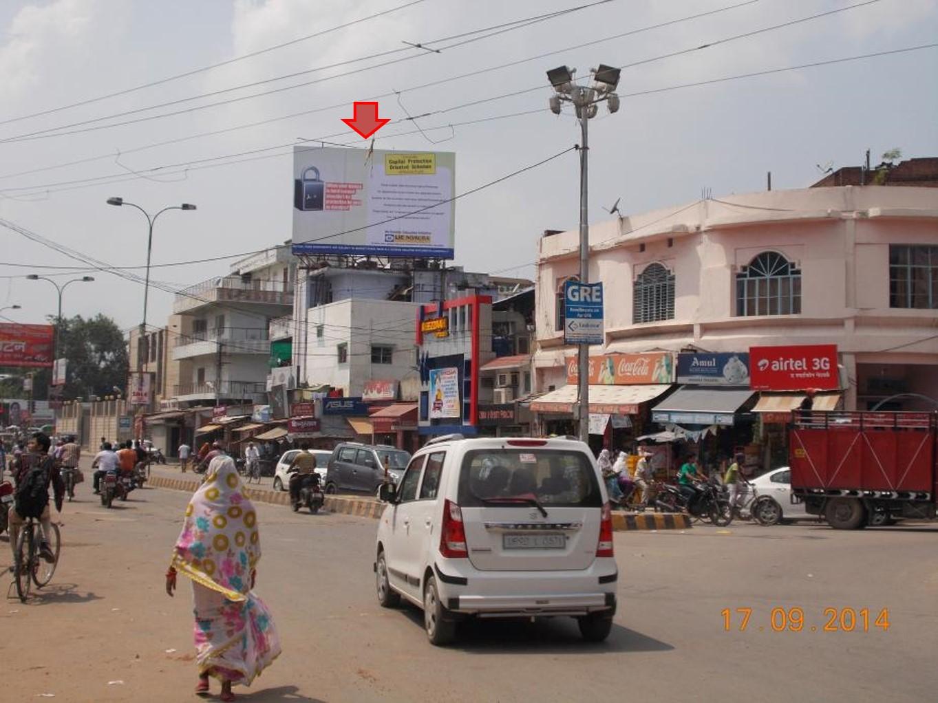 Ashok Nagar Motijheel, Kanpur
