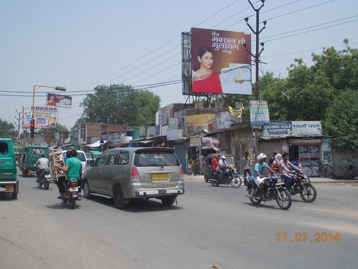 Rawatpur Circle, Kanpur