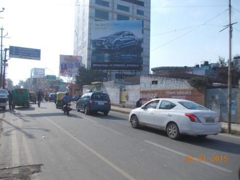 Narona Xing, Kanpur
