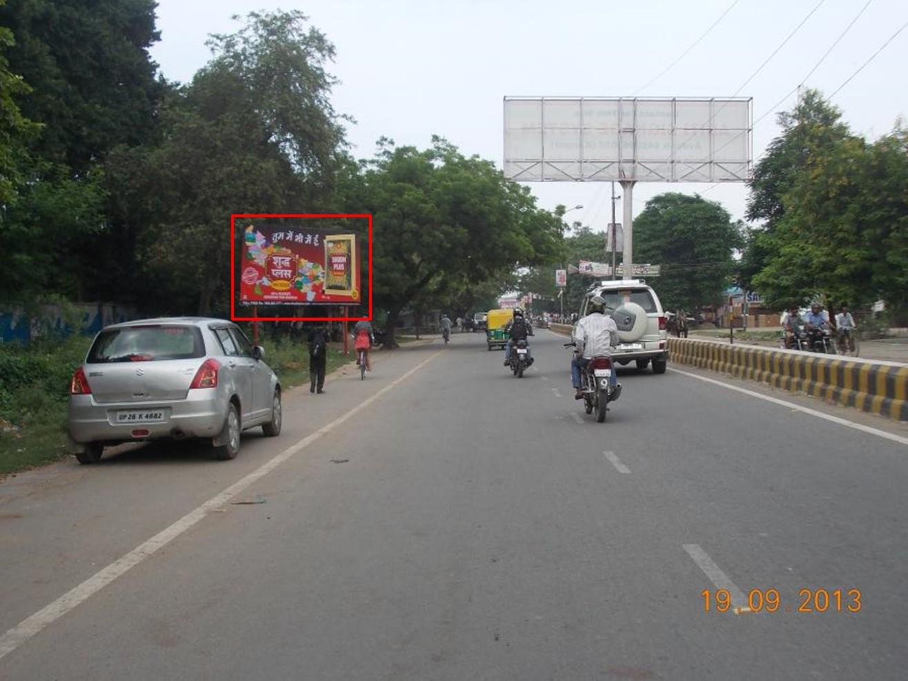 Saket Nagar , Parag Dairy Road, Kanpur