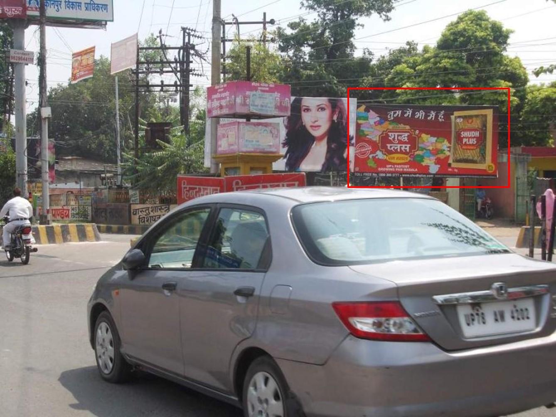 VIP Road, Gwaltoli turn, Kanpur