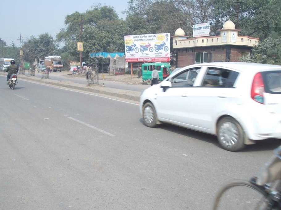Afeem Kothi Opp. Kailash Motors, Kanpur